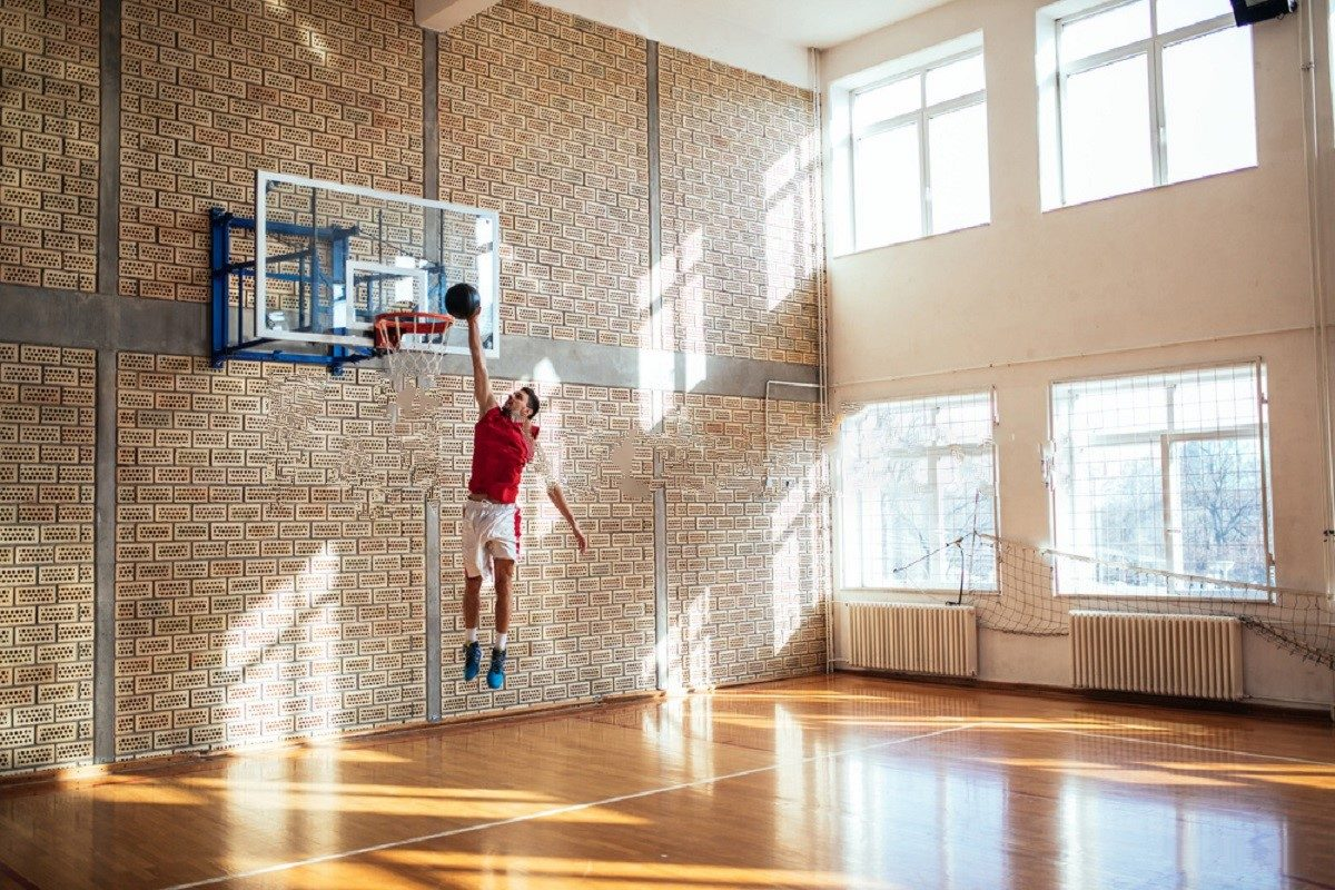 Vertical Jump Manual - How To Increase Your Vertical Jump By 10 Inches