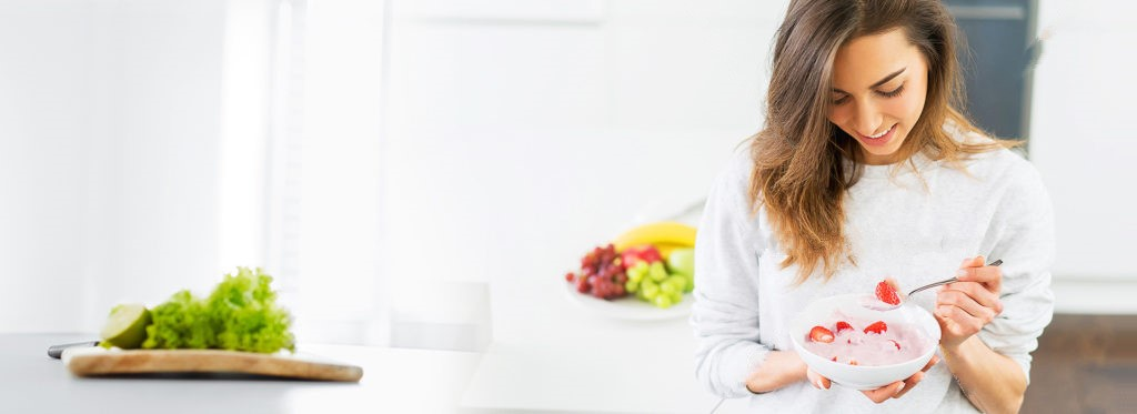Eat Healthier With Wiser Food Choices
